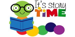 Story Time @ Fluvanna Free Library